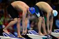 2012 U.S. Olympic Swimming Team Trials - Day 3