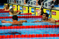 2012 U.S. Olympic Swimming Team Trials - Day 5