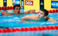 2012 U.S. Olympic Swimming Team Trials - Day 6
