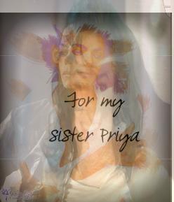 4 my sister