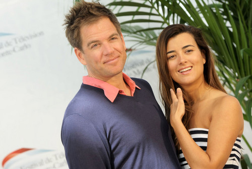 50th Monte Carlo TV Festival  - michael-weatherly Photo