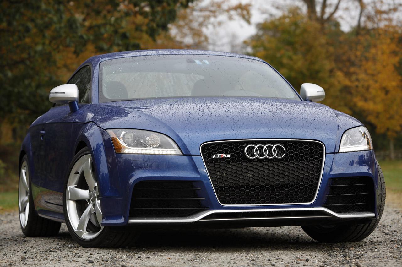 Audi Tt Rs Audi Photo 31755481 Fanpop