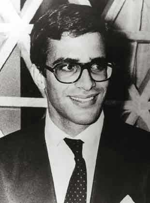Alexander S. Onassis ( April 30, 1948 – January 23, 1973)