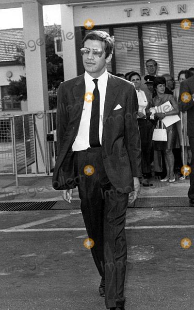 Alexander S. Onassis ( April 30, 1948 – January 23, 1973)