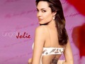 Angelina &lt;3 - angelina-jolie wallpaper