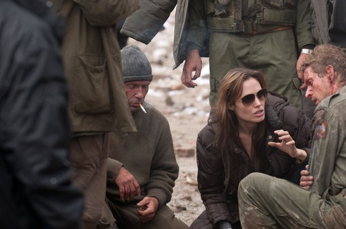 Angelina Jolie - In the land of blood and honey