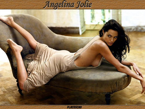 Angelina Jolie wallpaper entitled Angie