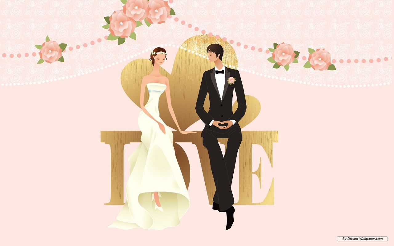 Top Cartoon Wedding Couple Clip Art 1280 x 800 · 131 kB · jpeg