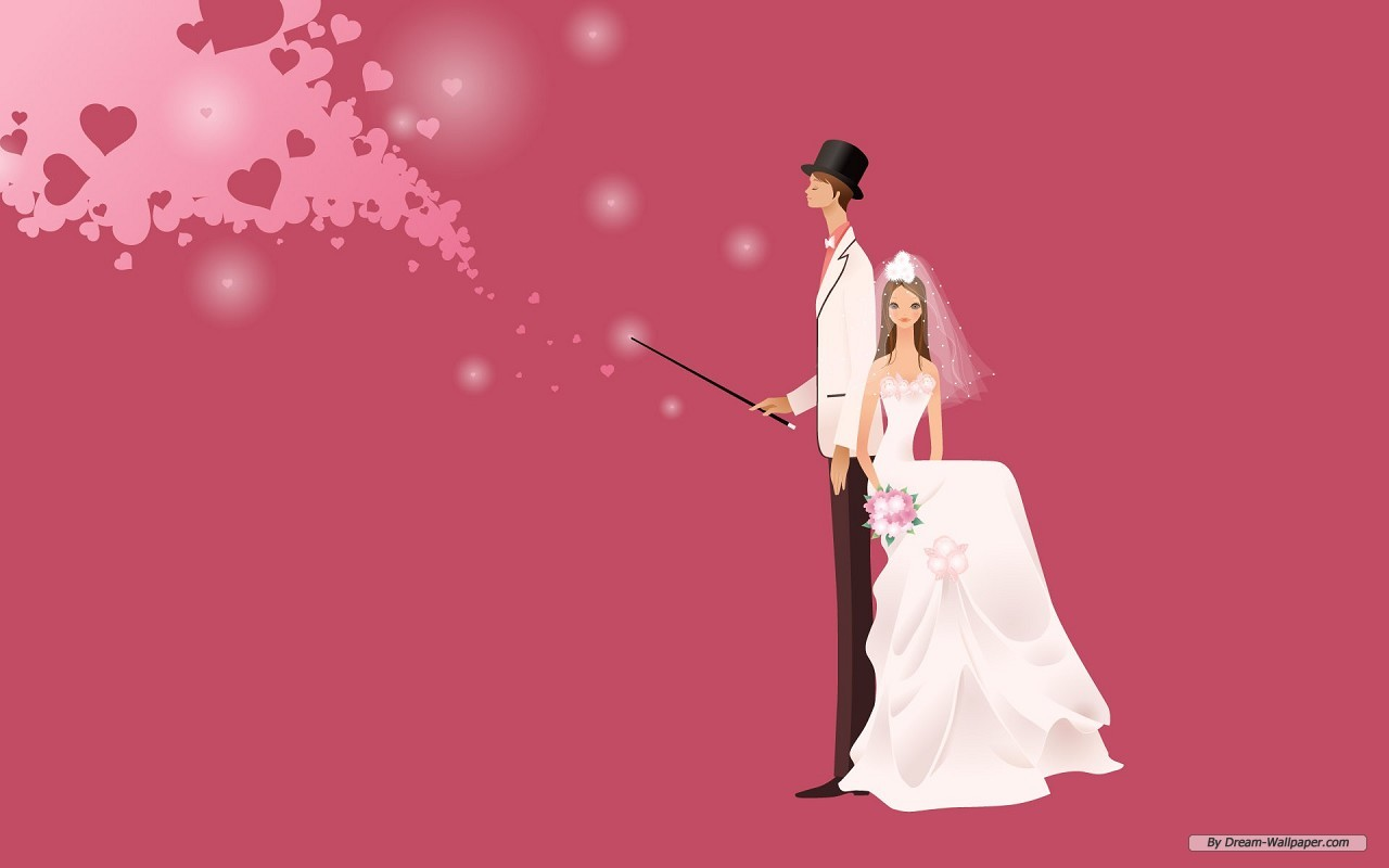 Weddings Images Animated Wedding HD Wallpaper And Background Photos