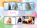 Anna Torv  - anna-torv-and-joshua-jackson wallpaper