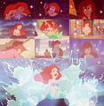 Ariel  - classic-disney fan art