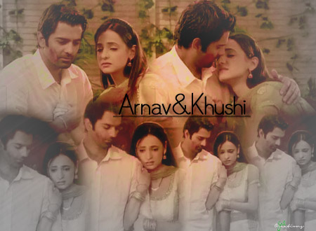 Arushi - barun-sobti Fan Art