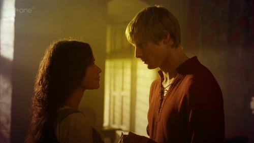 Arwen: 사랑