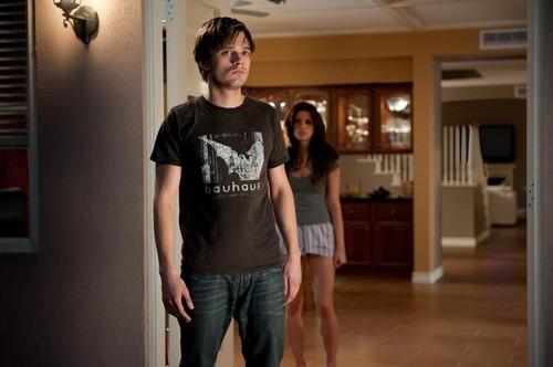 "Ashley as Kelly in ""The Apparition"" - HQ Movie Stills."