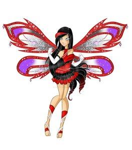 Ashley's Magic Winx and Enchantix