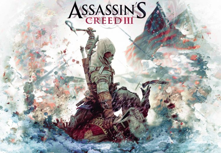 Assassin S Creed 3 The Assassin S Photo 31733267 Fanpop