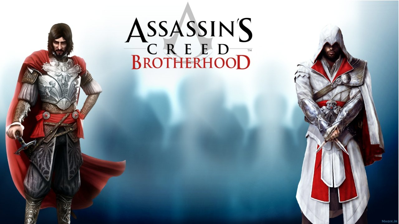assassins creed brotherhood - photo #3
