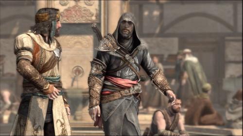 Assassin's Creed Revelation's