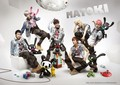 B.A.P Matoki - bap photo