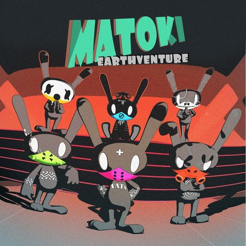 B.A.P wallpaper containing Anime titled B.A.P Matoki