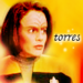 B'Elanna - star-trek-voyager icon
