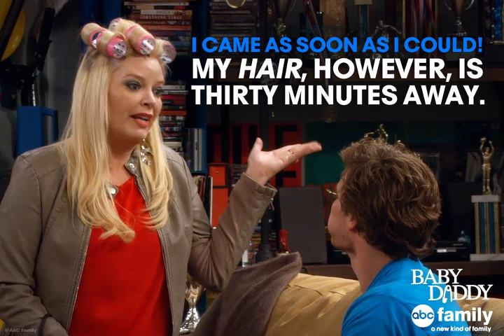 1000+ Images About BabyDaddy On Pinterest