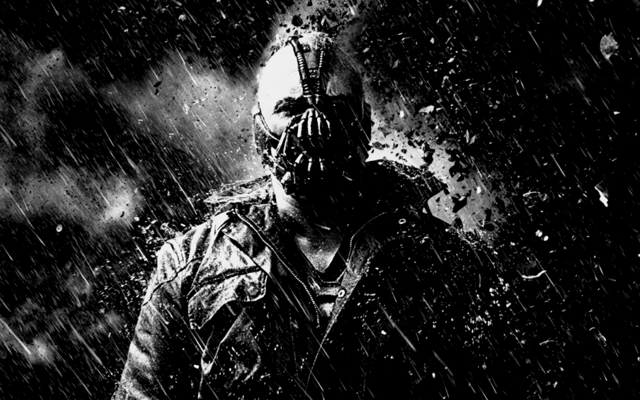 Bane images Bane HD wallpaper and background photos (31719795)