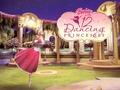 Barbie 12 Dancing Princesses - barbie-in-the-12-dancing-princesses wallpaper