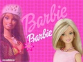 Barbie - barbie wallpaper