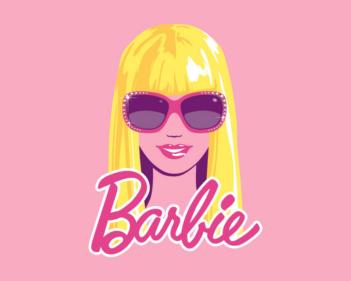Barbie wallpaper titled Barbie