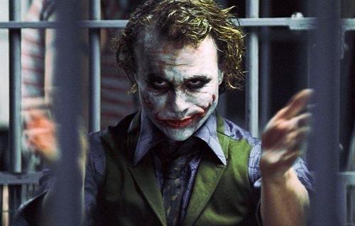 Бэтмен Фильмы