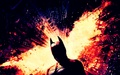 Batman - the-dark-knight-rises wallpaper
