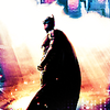 Batman - the-dark-knight-rises Icon