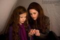 Bella and Renesmee - twilight-series photo