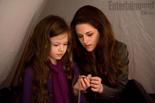 plus que ma propre vie - Bella nad Renesmee still