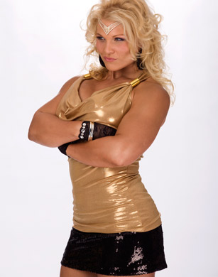 beth phoenix wallpaper possibly containing hot pants and attractiveness entitled Beth Phoenix Photoshoot Flashback