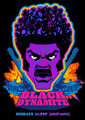 Black Dynamite!!!! =O - adult-swim photo