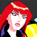 Black Widow / Natasha Romanov - avengers-earths-mightiest-heroes icon