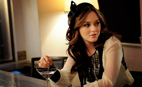 Blair  Gossip Girl Photo 31764923  Fanpop
