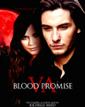 Blood Promise poster - vampire-academy photo