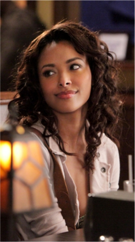 personaggi tv femminili wallpaper possibly containing a portrait entitled Bonnie Bennett