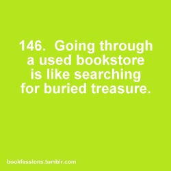 Bookfessions 141-160