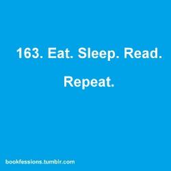 Bookfessions 161-180
