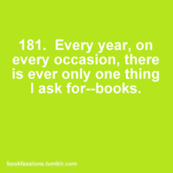 Bookfessions 181-200