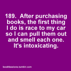 Bookfessions 181-200