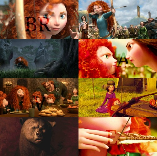 Brave wallpaper called Brave