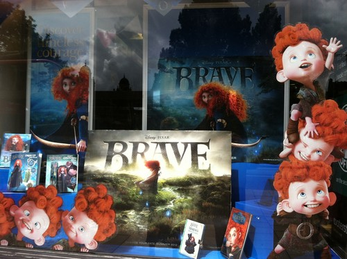 Brave - brave Photo