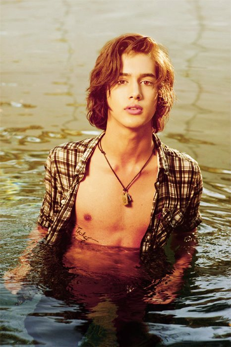 Bright Star - Avan Jogia Photo (31781777) - Fanpop
