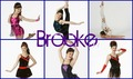 Brooke Collage - brooke-hyland fan art