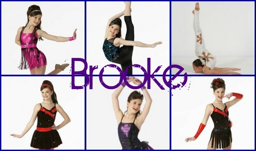 Brooke Collage